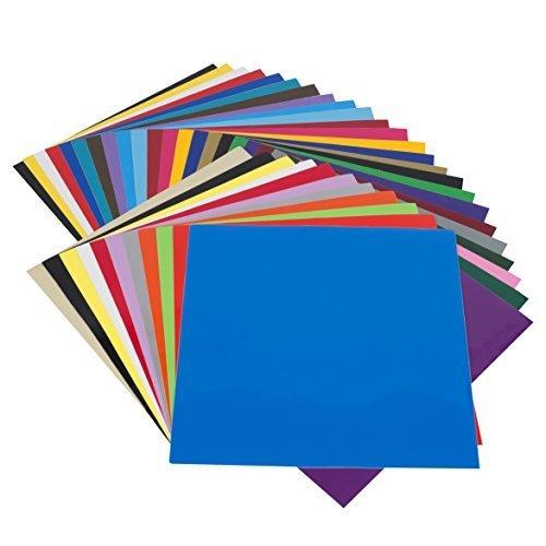 10 of the Coolest Kinds of Vinyl: Sampler Pack | www.kimberdawnco.com