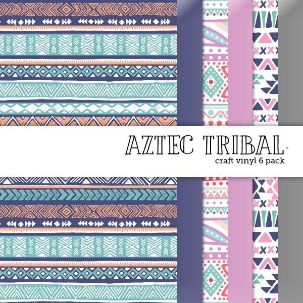 10 of the Coolest Kinds of Vinyl: Aztec | www.kimberdawnco.com