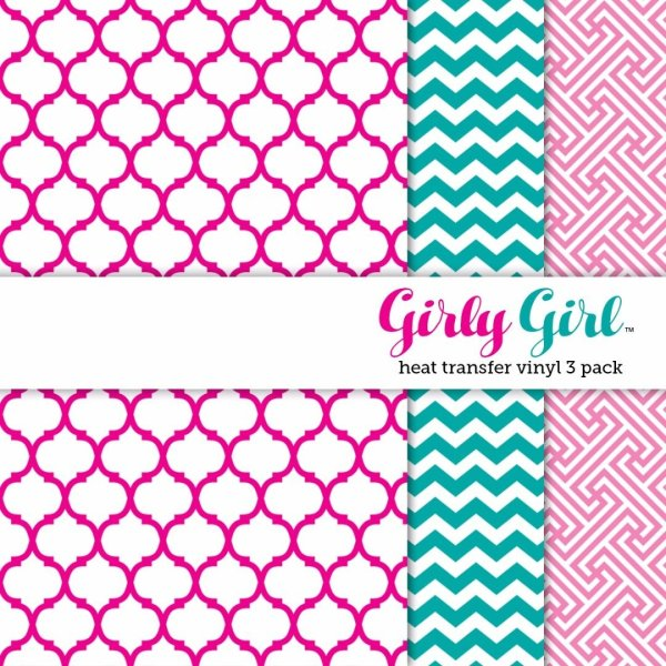 10 of the Coolest Kinds of Vinyl: Girly | www.kimberdawnco.com