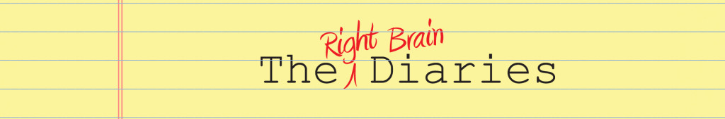 Right Brain Diaries
