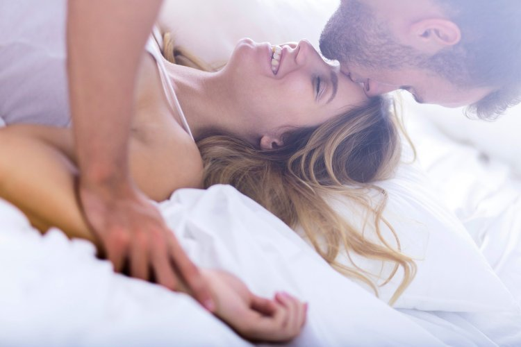 Using Essential Oils as a Natural Aphrodisiac