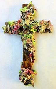 relentless spumoni cross