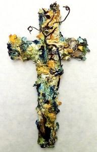 the alchemist cross