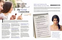 Freelance Parenting Writer Article on the Dentist