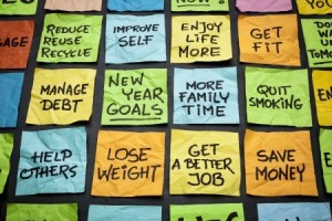 New year resolutions that work don't look like this