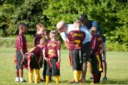 Teaching Kids Good Sportsmanship: How to Support & Teach Your Kids