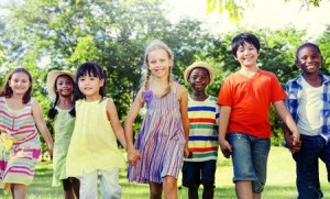 How to teach tolerance to kids