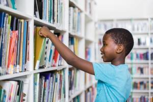 fun things to do at the library