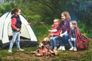 ginner's Guide to Family Camping Trips—All You Need to Know