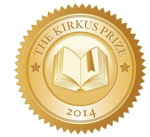 Kirkus-Prize