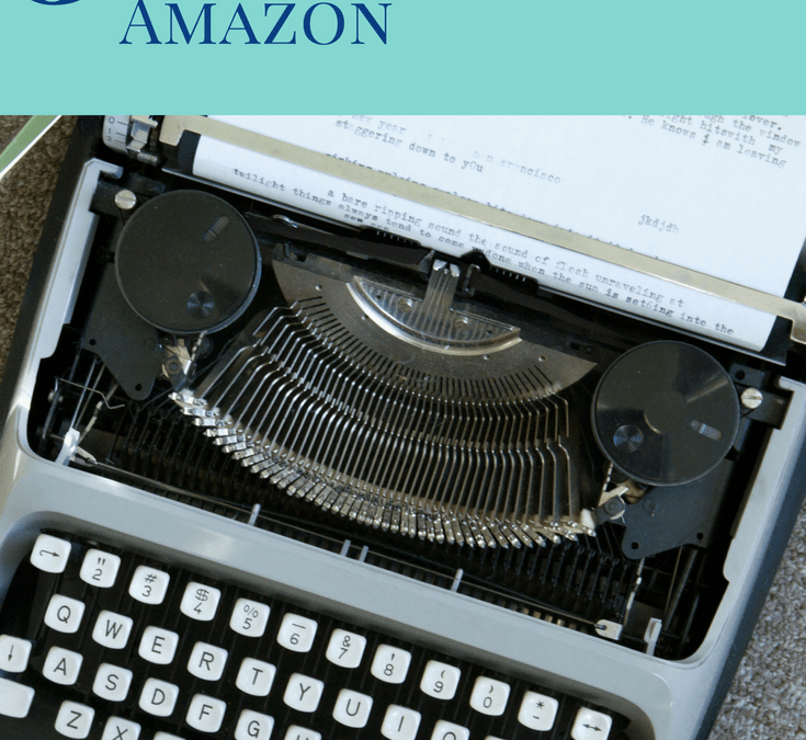 5 Reasons to Self-Publish a Book on Amazon Kindle