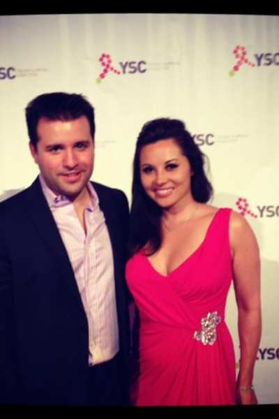 """Event: Young Survivor's Coalition """"In the Pink"""" Gala"""