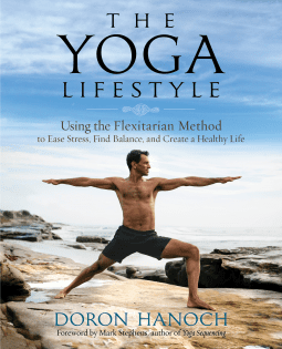 What I Am Reading: The Yoga Lifestyle