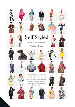 What I Am Reading: Self Styled