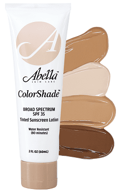 Beauty Product of the Week: Abella Skin Care