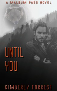 Book Cover: Until You
