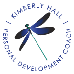 Kimberly Hall Personal Development Coach logo