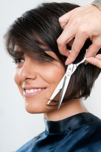 Womens Haircuts at Kimberly K Hair Studio