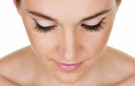 Eyelash Extensions at Kimberly K Hair Studio