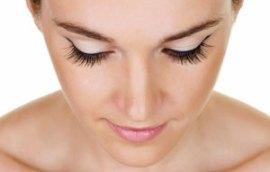 Eyelash Extensions at Kimberly K Hair Studio