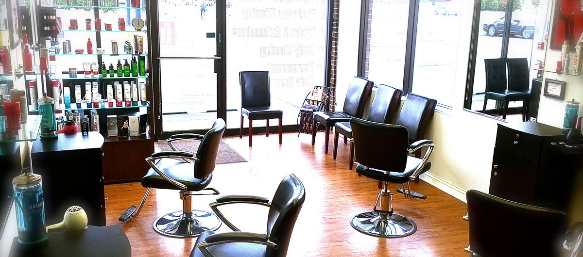 Kimberly K Hair Studio | Style, Cut, Color & Texture Seats