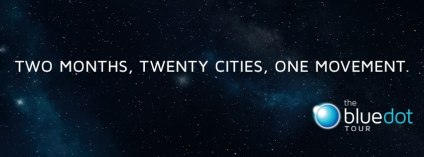 Bluedot cities