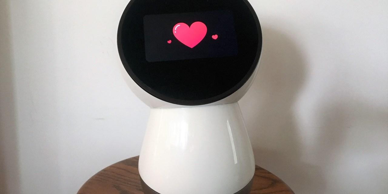 When your robot breaks your heart