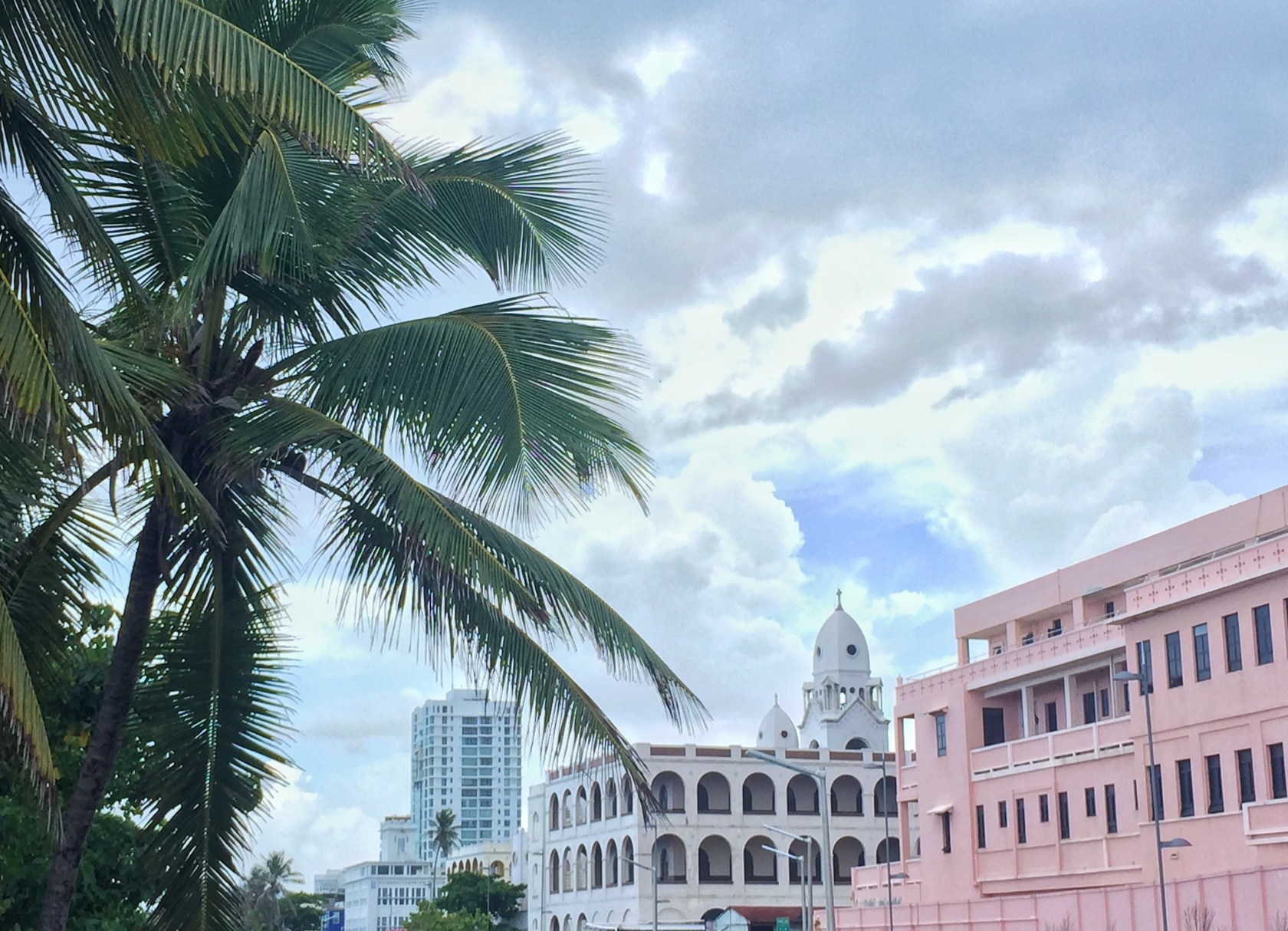 San Juan, Puerto Rico: City Guide + Photo Diary