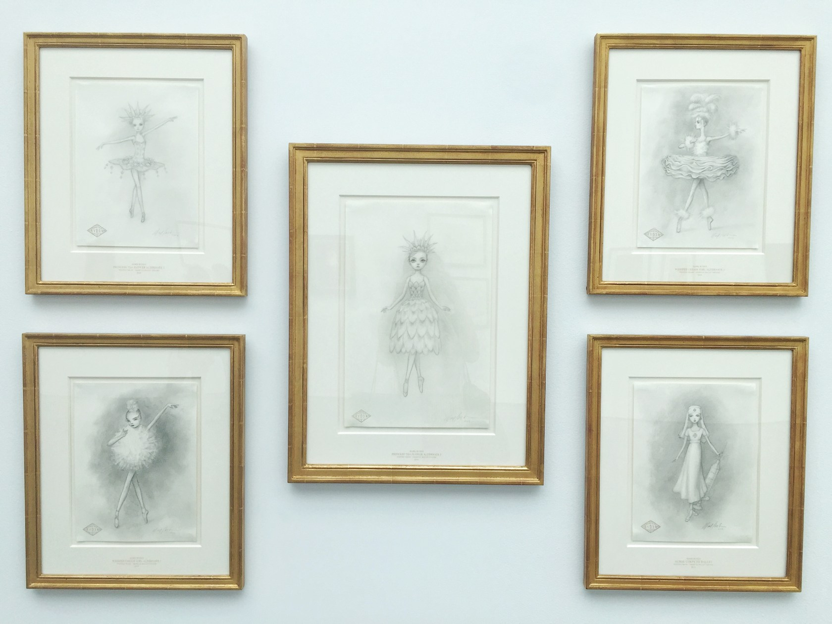 Mark Ryden x ABT: The Art of Whipped Cream