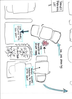 Car Accident: Car Accident Diagram Online