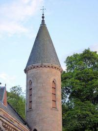 Strathtower