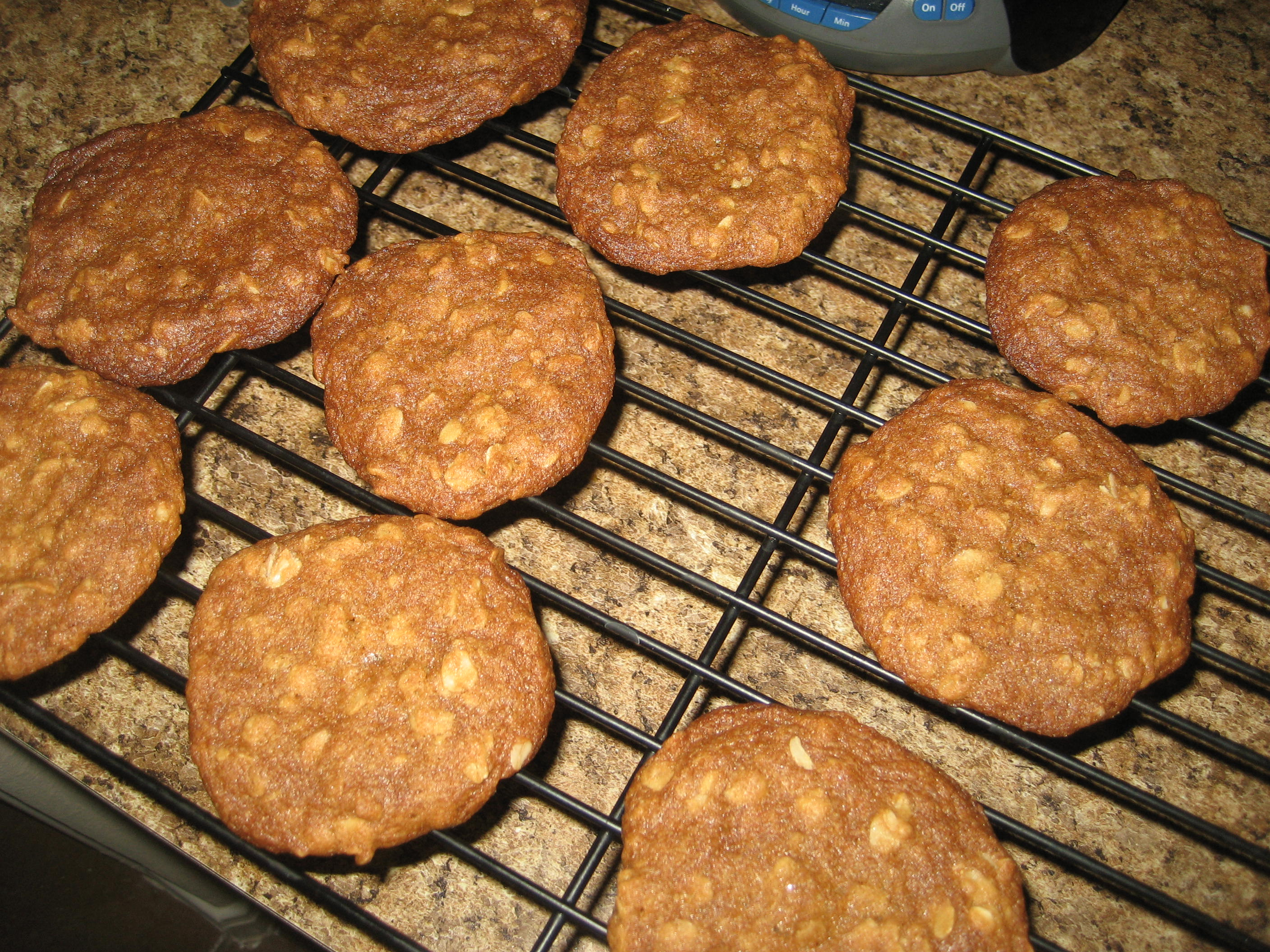 Oatmeal Cream Pies 001