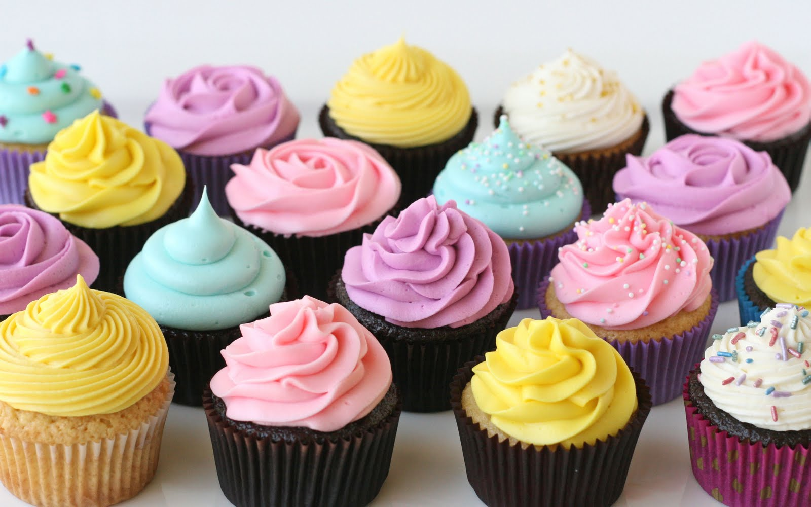 Is That Cupcake Really Harmless? Find Cupcake Nutrition