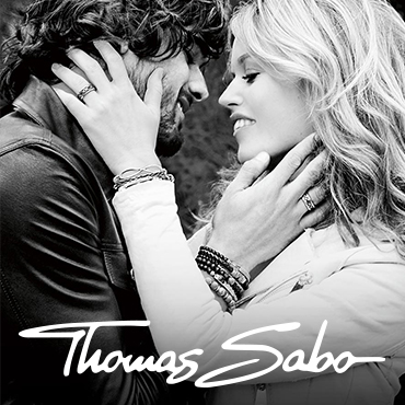Kimberly Wahlberg offers Thomas Sabo