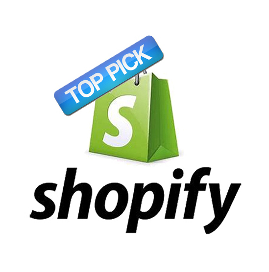 Shopify Top Pick