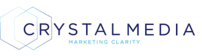 Crystal Media logo