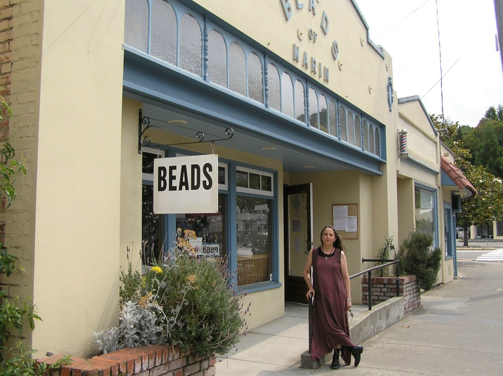 A Trip to Beads of Marin (1/6)