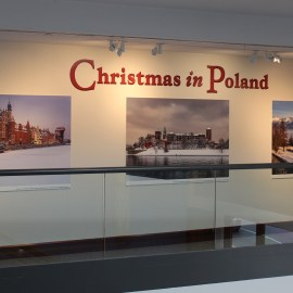 No Flight Required for This Visit to See Christmas in Poland