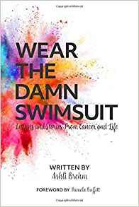 "Why We Should Just ""Wear the Damn Swimsuit"""