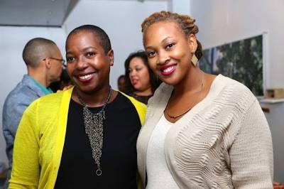 Asali Solomon and Naomi Jackson