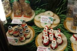 Fisher & Donaldson's Bakery