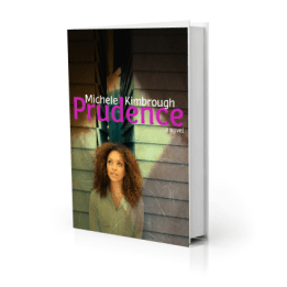 Book Cover - Prudence