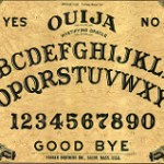 Real Life Paranormal Ouija Board