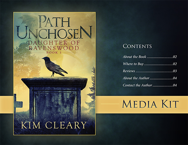 Path Unchosen Media Kit