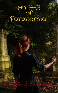 An A-Z of Paranormal(1)