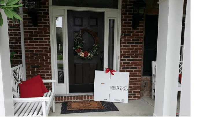 Moving Box Prospecting