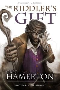 Book cover Hamerton