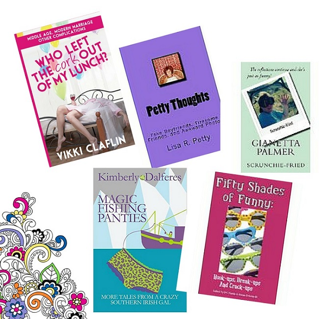 book bundle ed 1