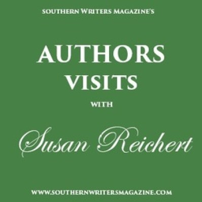 SWM Author Visits with Susan Reichert