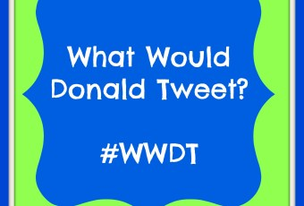 What Would Donald Tweet?
